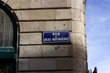 Rue Quai Bourgeois - 232354520