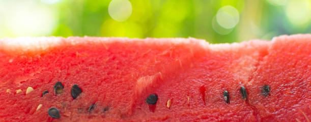 Watermelon © andreymuravin