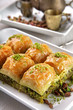 turkish baklava - 232363363