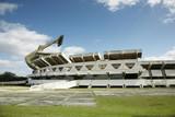Havana stadium Panamericano