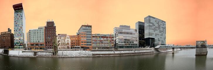 Düsseldorf © Sina