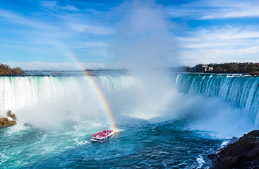 Niagara Falls - Nature © Renato