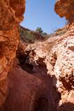 Slot canyon - 232393385