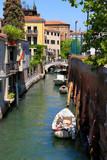 Venice Canal Veneto Italy - 232394321