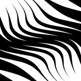 Abstract Vector Background of Waves - 232421542