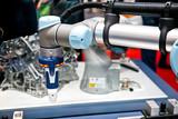 Universal robots arms - 232446943