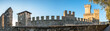 castello scaligero - sirmione