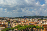 View of Rome, Italy - 232466332