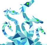 hydra water myth - 232467969