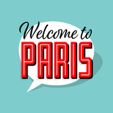 Welcome to Paris © Brad Pict