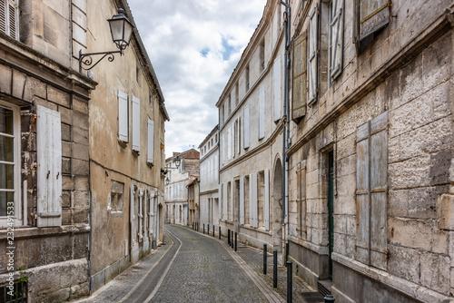 Deserted Street, Angolume France - 232491533