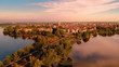 Mantova vista aerea - 232500187