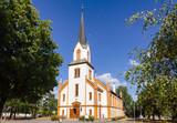 Gjovik Church Oppland Norway - 232507909