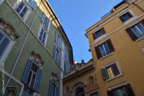 Okna Rzymu