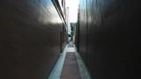 Alley Walkway in Downtown - 232535153