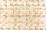 weaving bamboo texture