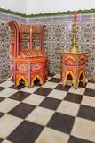 Mosaic Art Backgrounds - 232600527