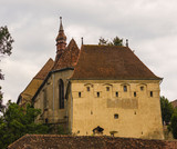 Church of the Dominican Monastery in Sighisoara, Transylvania - 232619734