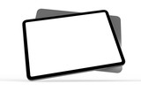 tablet pad isolated - 232622385