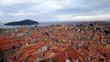 Vue sur les toits de Dubrovnik, Croatie - 232625182