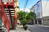 Street in San Francisco