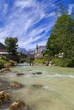 Zipfelsbach bei Hinterstein