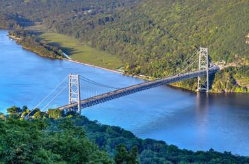 Bear Mountain Bridge - New York