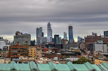 Hudson Yards - New York City