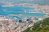 Gibraltar Bay, Gibraltar, Britisches Überseegebiet - 232705911