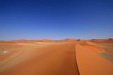 Red dune in Sosussvlei - 232715373
