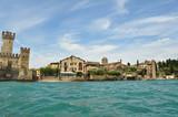 Lake Garda in Italy - 232768715