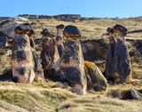 the stone of Cappadocia - 232768752