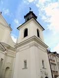 Warszawa - Kościół św. Jacka