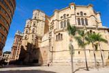 Cathedral of Malaga, Spain - 232776700
