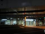 高架下の駅入り口 - 232812158