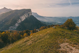 paysage d'automne - 232822193