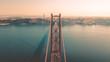 Ponte de Abril bridge