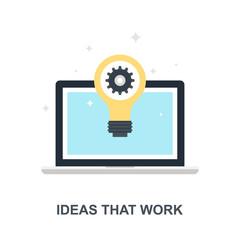 Ideas That Work © vasabii