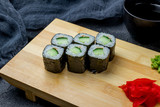 roll with cucumber © bbivirys