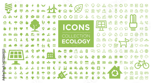 collection écologie
