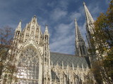 cathedral, gothic - 232874703