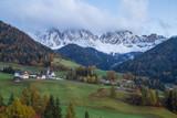 Val di Funes - 232883916
