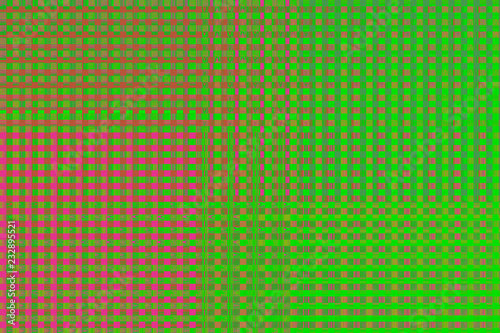 beautiful color patterns, computer generated images - 232895521