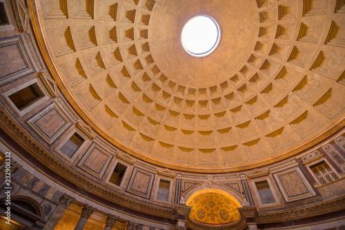 fototapeta na ścianę Rome