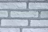 nice shabby brick wall texture for design purposes. - 232916156