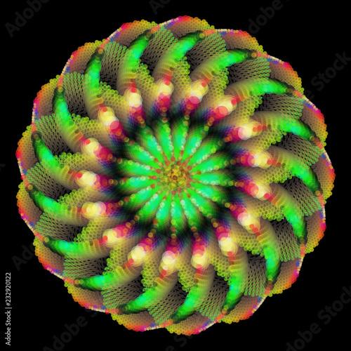le plat de fruits bio - 232920122
