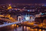 Budapest Hungary cityscape - 232921152