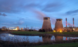 Ferrybridge Power Station - 232931946