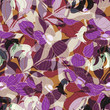 Beautiful seamless floral pattern background. - 232943762