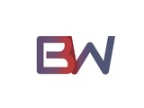 BW Initial Logo for your startup venture - 232956588
